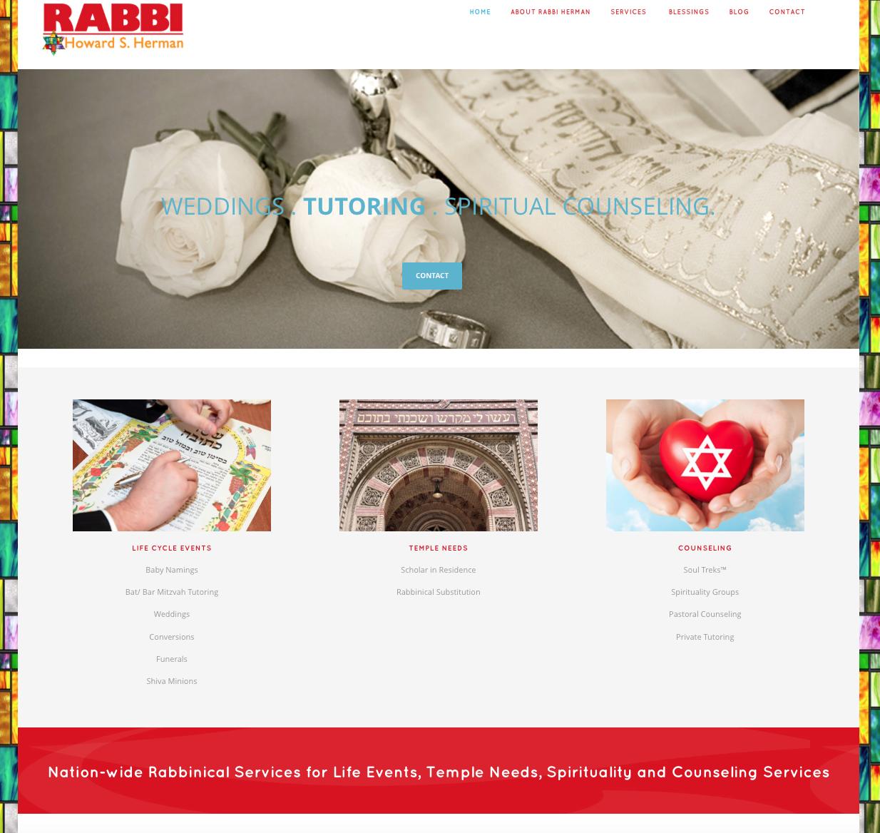 http://www.rabbiherman.com