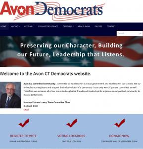 Avon democrats