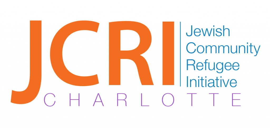 Charlotte Jewish Community Refugee Initiative