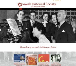 Jewish historical society